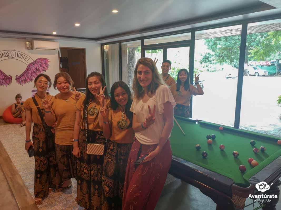 viajes organizados myanmar
