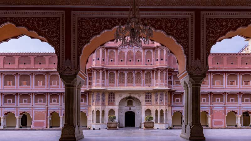 viaje a india rajastan