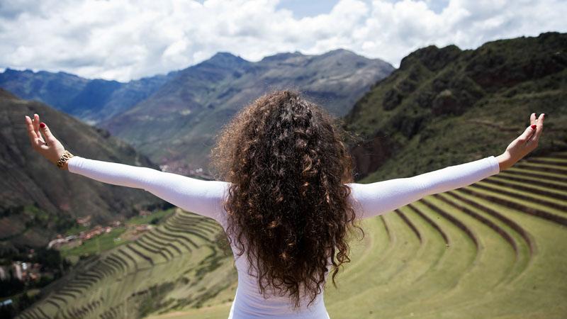 valle sagrado de los incas peru