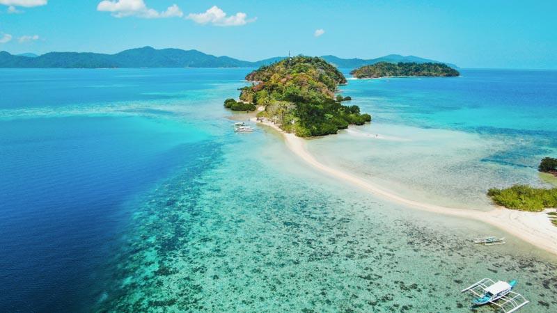 viajar a filipinas paisajes