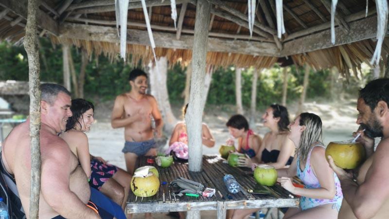 viaje en grupo a filipinas