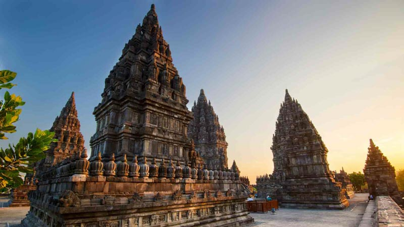 viajes a indonesia