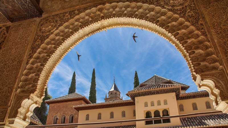 viajes a españa patrimonio y paisajes