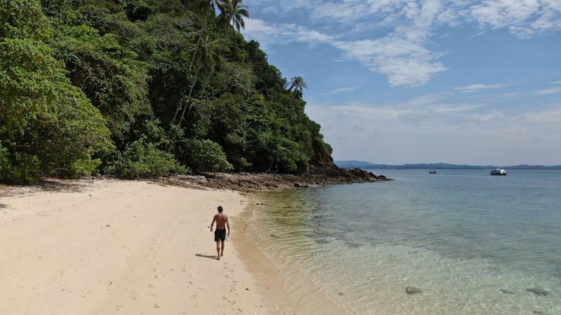 islas paradisiacas malasia