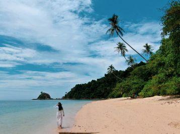 viajes en grupo a Malasia