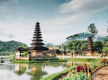 viajes en grupo a Indonesia