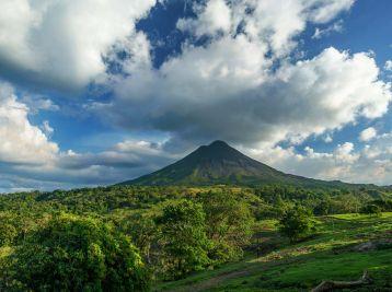 viajes en grupo a Costa Rica