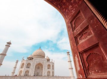 viajes en grupo a India