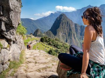 viajes en grupo a Perú