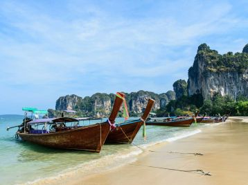 viajes en grupo a Tailandia